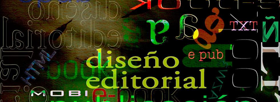 Creación de E-Books y Diseño Editorial