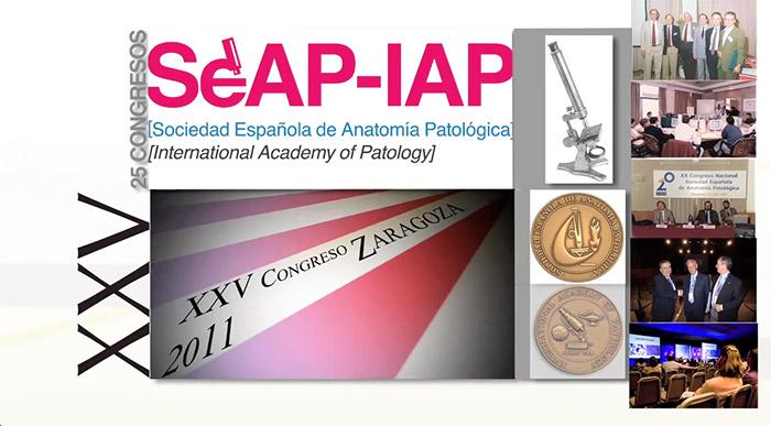 SEAP XXV Congresos